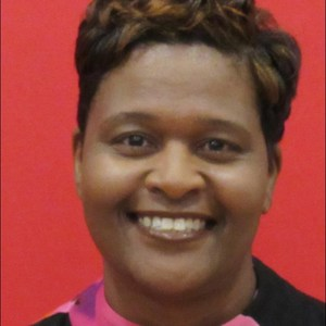 Myrna Batson-Johnson's Profile Photo