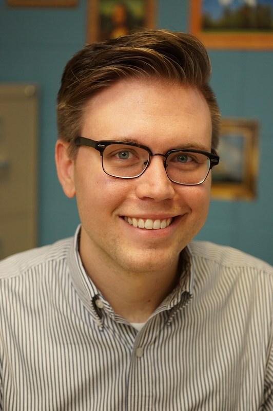 WBMS Live School Teacher of the Month: Mr. Joshua Goslowsky Thumbnail Image