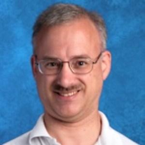 Jim Rothwell's Profile Photo