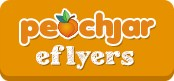 Peachjar - Click Here To View William H. Frazier Flyers Featured Photo