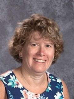 Assistant Principal Lynda Lowe