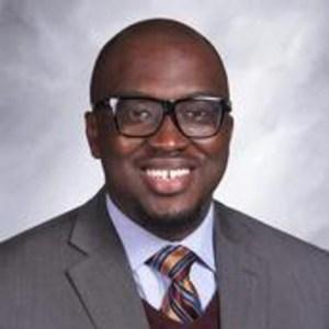 Kwasi Yeboah's Profile Photo
