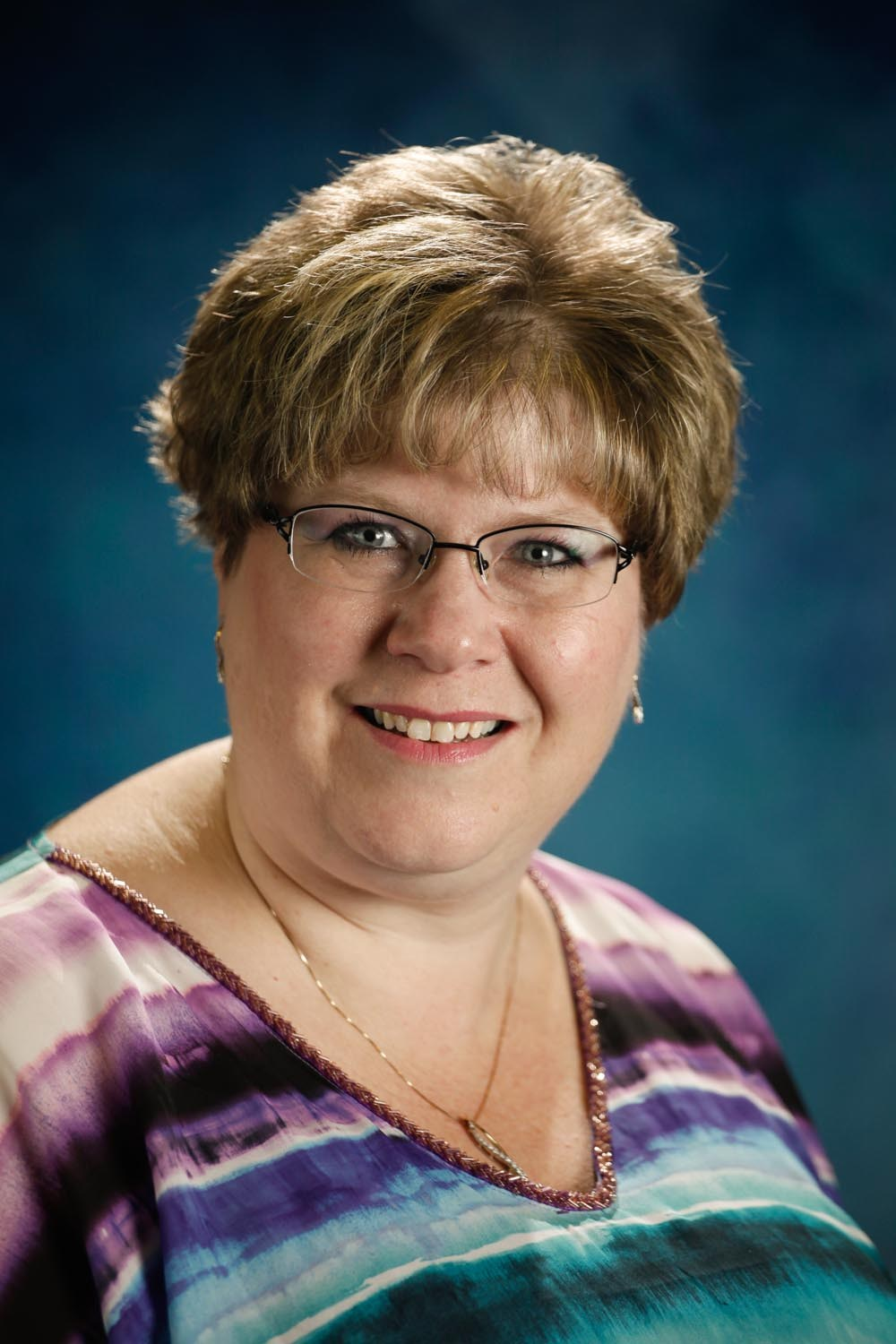 Kristi Bentley, Business Manager