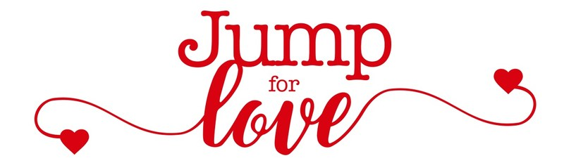 Jump for Love - CLICK HERE for tickets and more information! Featured Photo