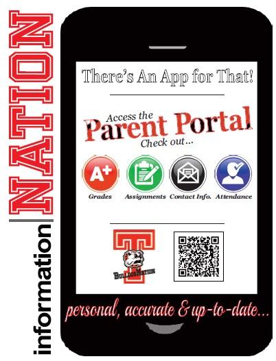 Parent Portal Info