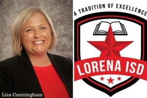 New Elementary Principal Liza Cunningham