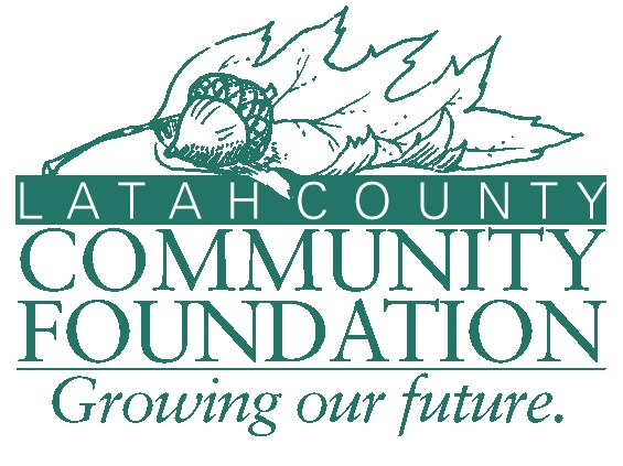 MCS Sponsor Latah Community Foundation-Thank you for our Marimba Trailer