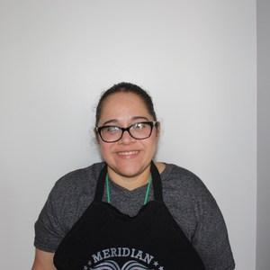 Moira Morales's Profile Photo