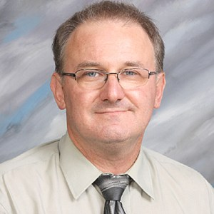 John Caulfield's Profile Photo