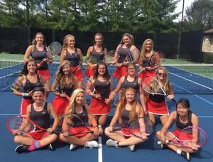 RSHS Tennis Team.JPG