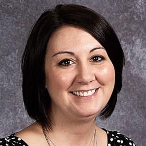Angela Gess's Profile Photo