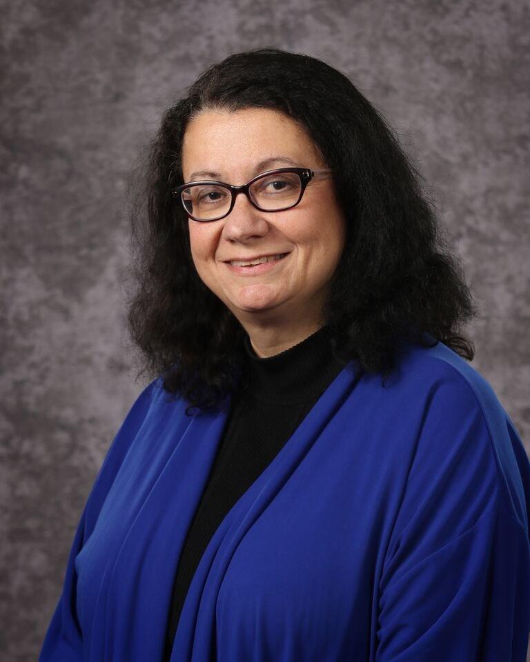 Gina Baker