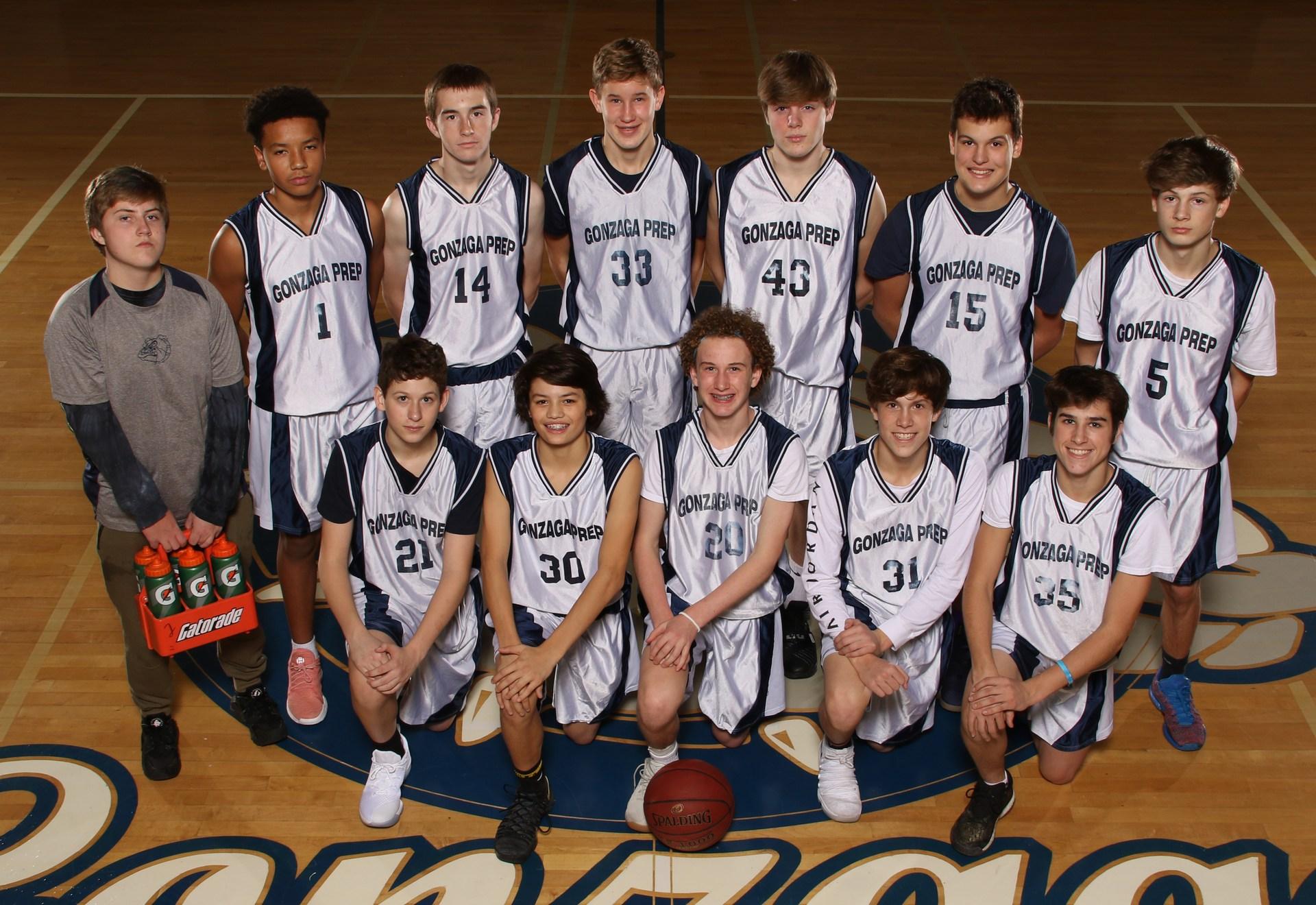 Freshman A Team