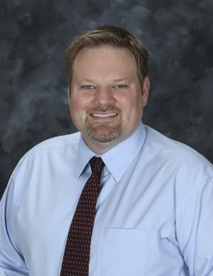 Dr. Brian Cinnamon