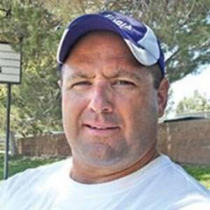 Larry Muir's Profile Photo