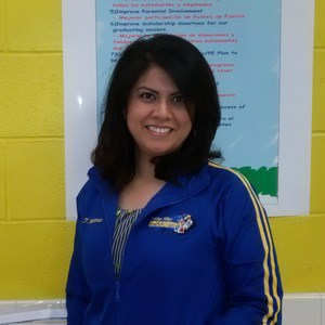 Mrs. Yesenia  Barcenas`s profile picture