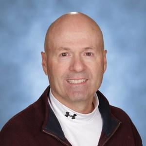 Mark Martin's Profile Photo