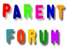 Mar 27 Parent Forum Thumbnail Image