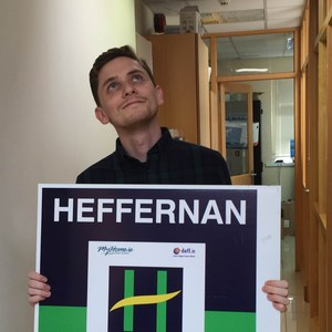 Michael Heffernan's Profile Photo