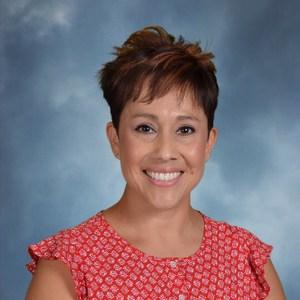 Elena Cortez's Profile Photo