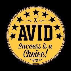Image of AVID Logo