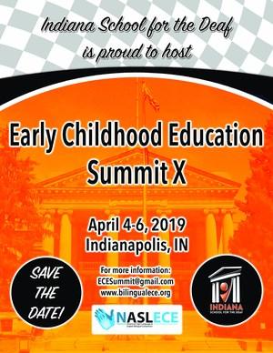 ECE Summit X 2019