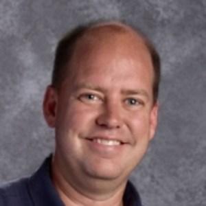 Chris Metzger's Profile Photo