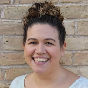 Amy Sandstrom Hill's Profile Photo