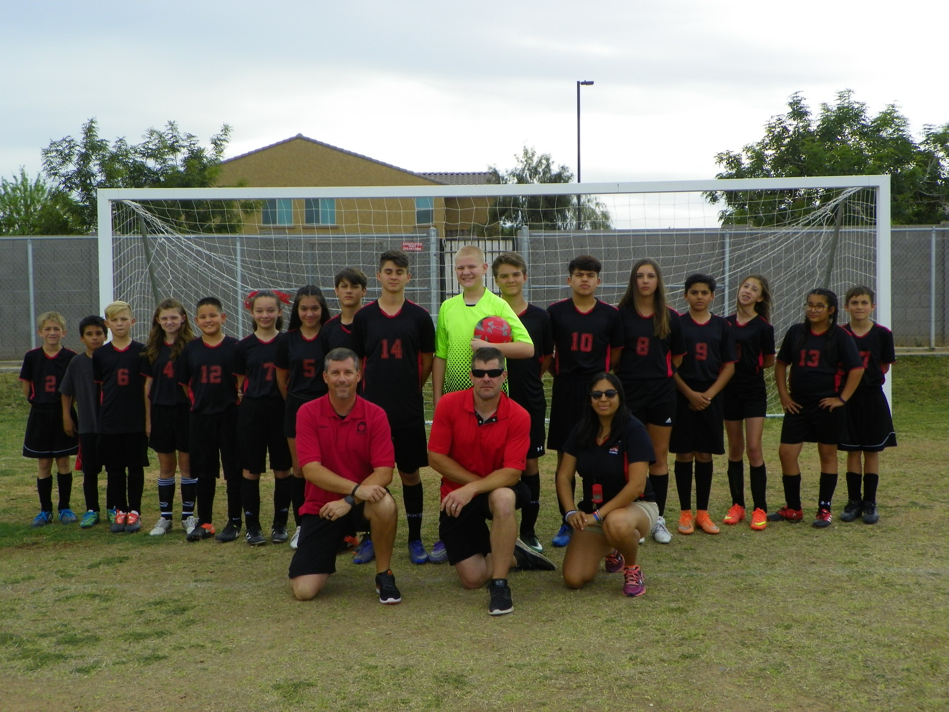2017 Vipers Soccer