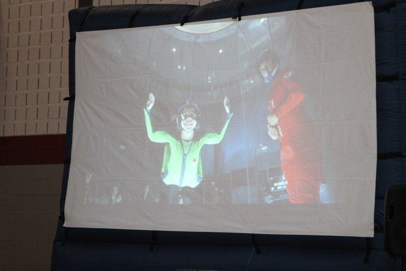 MISD, iFly Partner to Reward Middle School Students Who Soar in the Classroom Thumbnail Image