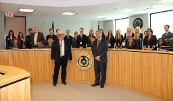 MISD Students with Commissioner Riley and Dr_ Stephens.jpg