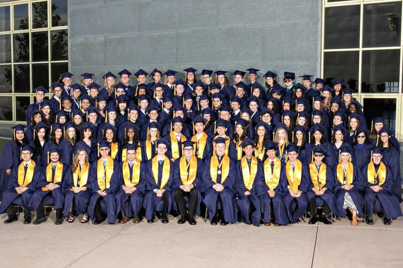 Congratulations Western Sierra Collegiate Academy Class of 2017! Featured Photo