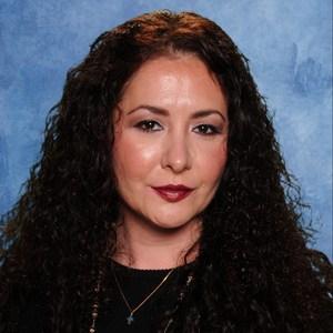 Iva Pellumbi's Profile Photo