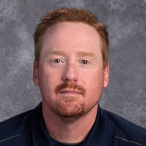 Aaron Perkins's Profile Photo