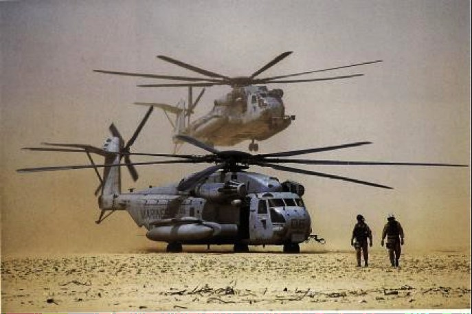 helicopters photo