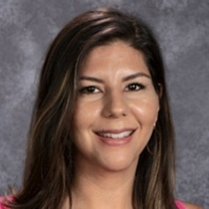 Martha Garcia's Profile Photo
