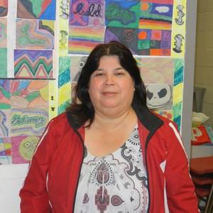 Esther Rosas's Profile Photo