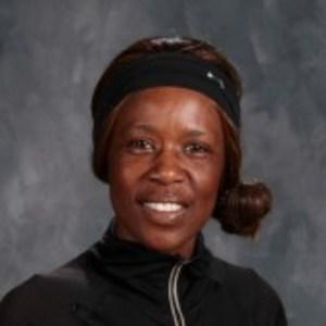 Grace Rieger's Profile Photo