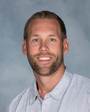 Dustin Mittelsteadt - Director of Athletics