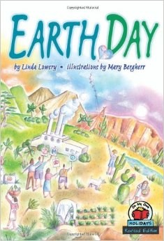 Earth Day by Linda Lowray