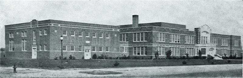 HPISD first school
