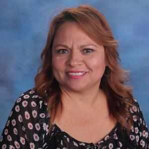 Bertha De La Garza's Profile Photo