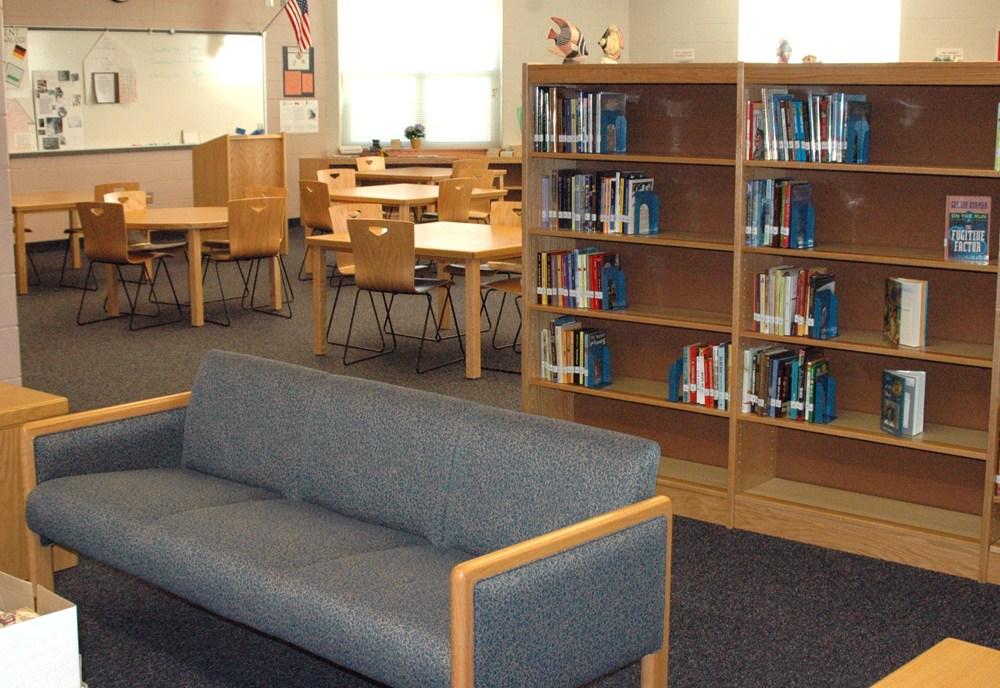 MACS Library