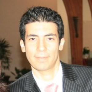 Omar Perez's Profile Photo