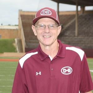 Graham Clark's Profile Photo