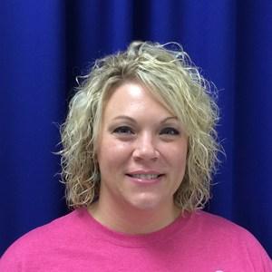 Tina McCarty's Profile Photo