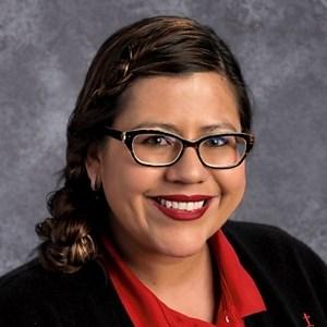 Gina Anadilla's Profile Photo