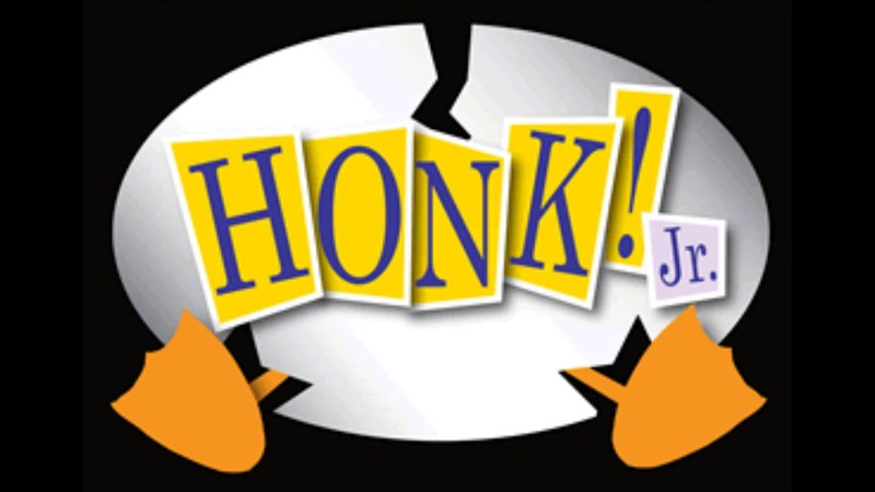 ANNOUNCING  5TH/6TH GRADE  After School 2018 Fall Musical HONK, Jr Featured Photo