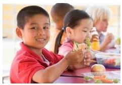 Free Summer Meal for Children and Teens Thumbnail Image