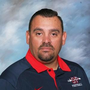 Richard Aviña '94's Profile Photo
